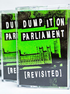 Dump it on Parliament Image