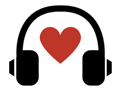 June is Love Audiobooks Month