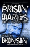Book Jacket for Prison Diaries