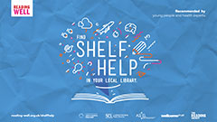 Shelf Help logo